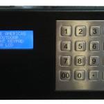 Access-Control-Keypad
