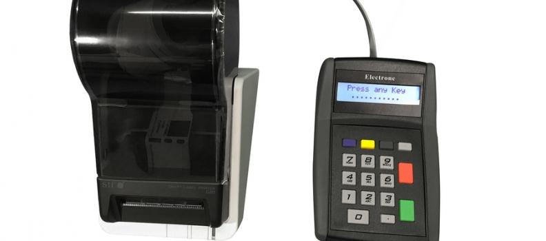 Electrone Americas lanza una impresora sin contacto para etiquetado higiénico en entornos sensibles a la contaminación